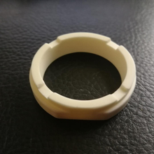 Ceramic Seal Ring | Ceramic Seals for Pumps